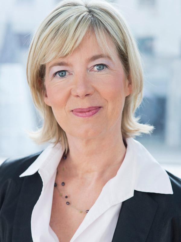 Ministerin Ahnen